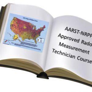 Radon Measurement Initial Course