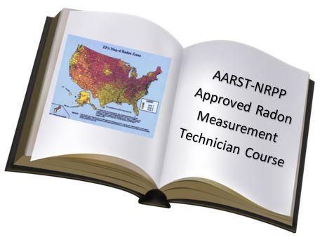 Radon Measurement Initial Course
