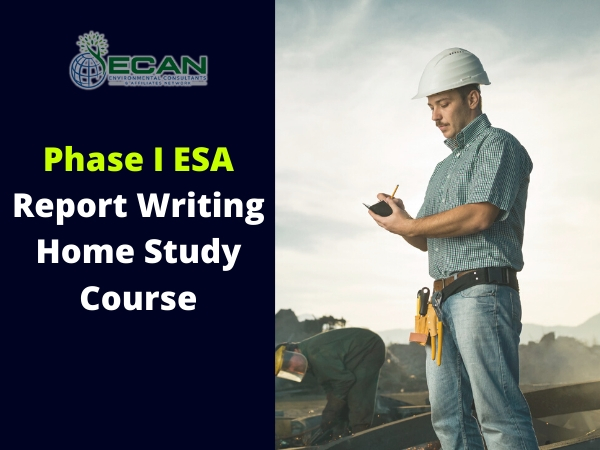 Phase One ESA Course cover