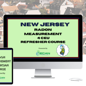 NJ 4 CEU Radon Refresher