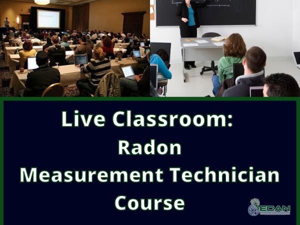 radon live course