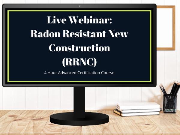 RRNC Webinar Course