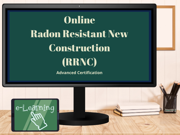 RRNC Advanced Certificate course