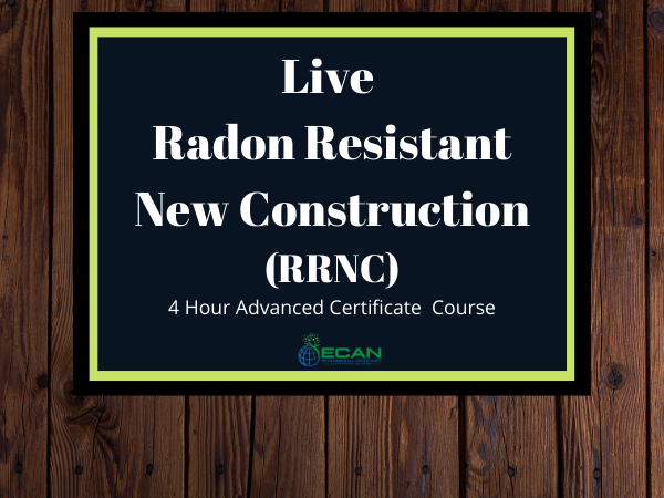 Live RRNC Advanced Cert