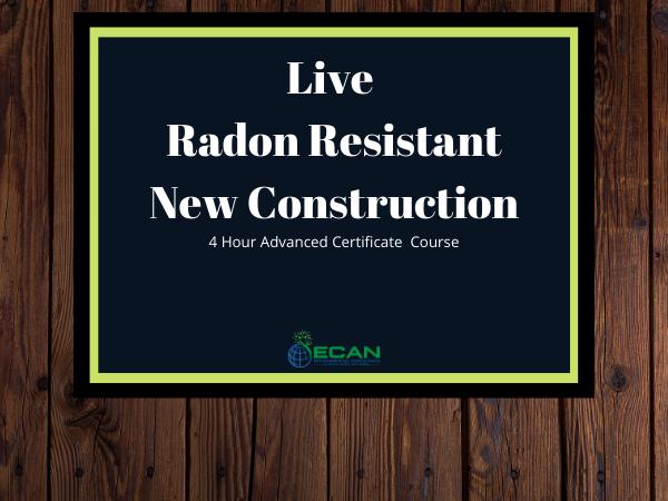 Live RRNC Course