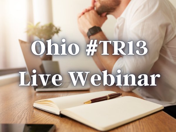 Ohio radon training live course