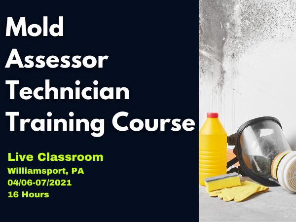 Live Mold Assessor Training