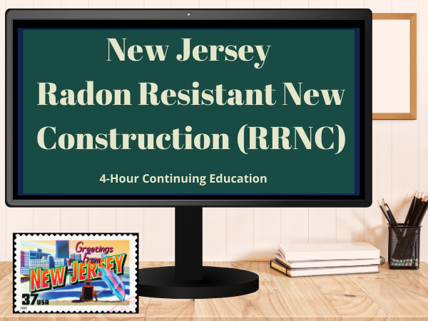 NJ RRNC 4 CEU Course