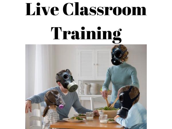 Live Class IAQ