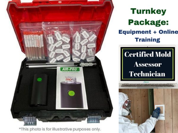 Mold Turnkey Package deal